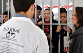 Jail N' Bail 2011