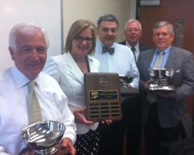 NEC Award