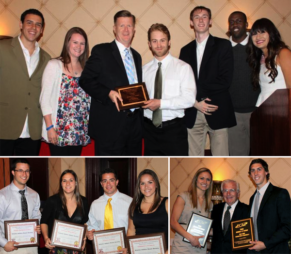 All-Sports and Senior Awards Banquet
