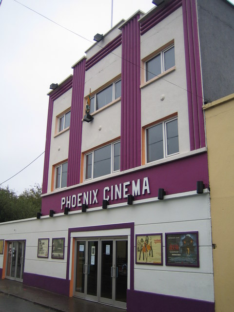 An_Daingean_(Dingle),_Phoenix_Cinema_-_geograph.org.uk_-_256978