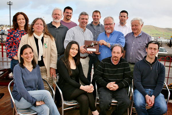 Faculty in Dingle
