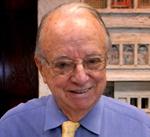 President Emeritus Thomas Melady