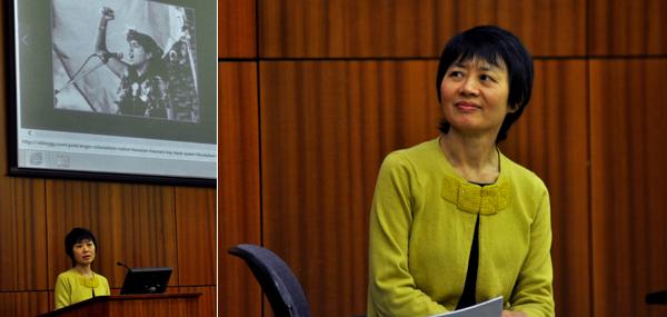 Dr. Yi-Chun Tricia Lin
