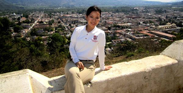 Amy Tran