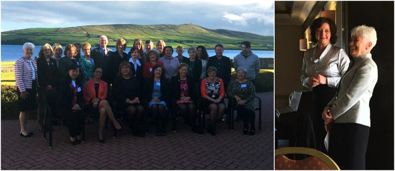Nursing Summit in Ireland