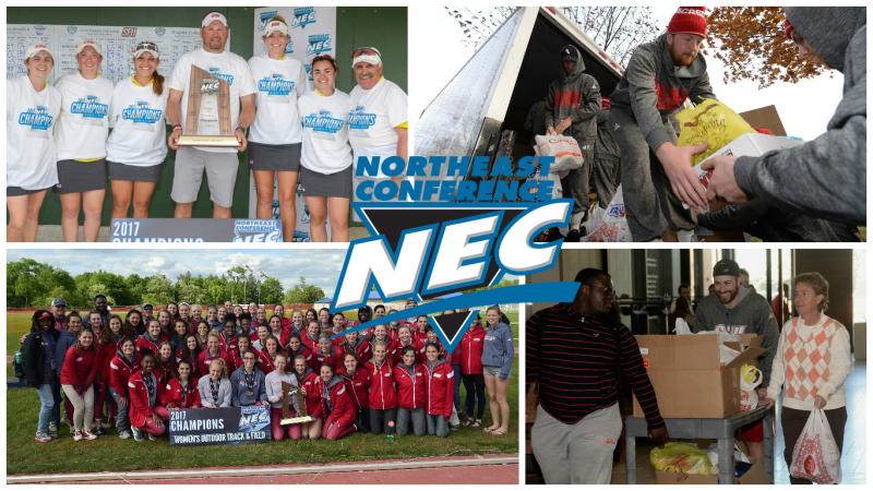 NEC Awards