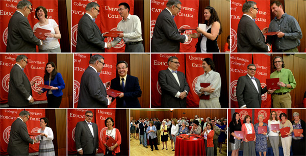 Faculty Awards