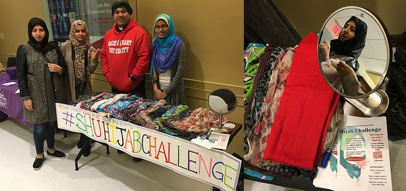 Hijab Challenge