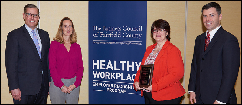 Health Workplace Award