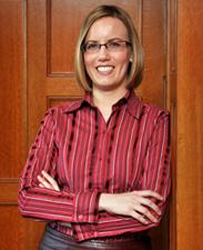 Carrie Wojenski