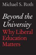 BeyondTheUniversity