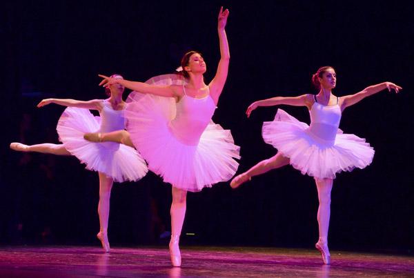 SHU Dance Company