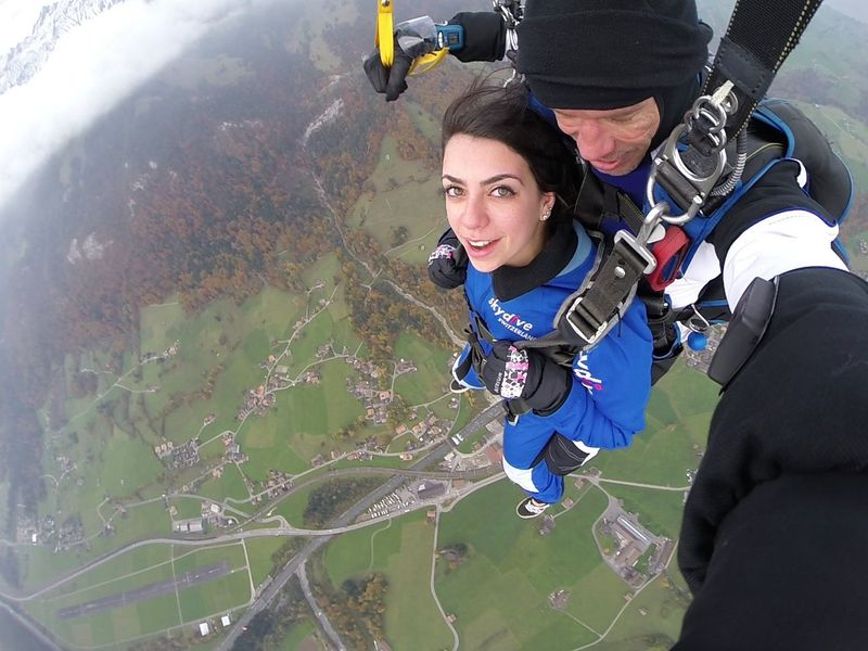 Skydive126