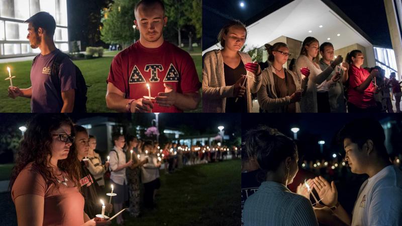 9.11 Vigil
