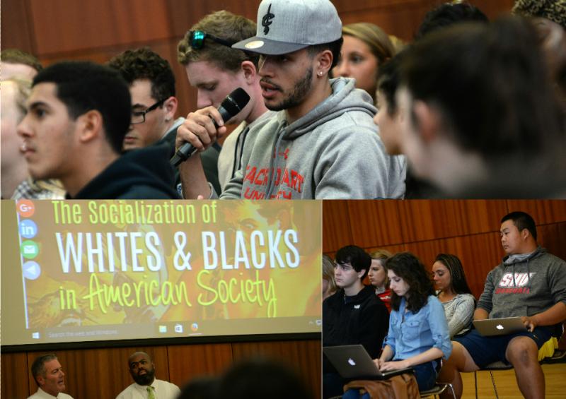 Race Colloquium