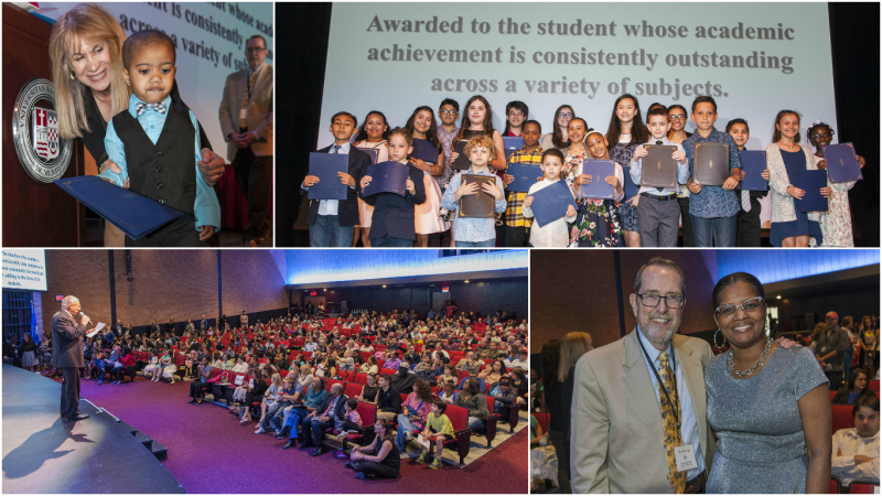 Bridgeport Excellence in Education