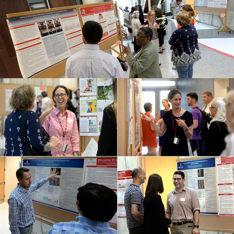 CHP Faculty Research Showcase