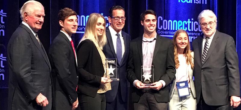 CT Governor's Award