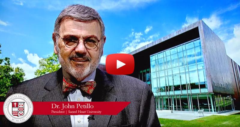 President Petillo's Blog 092118
