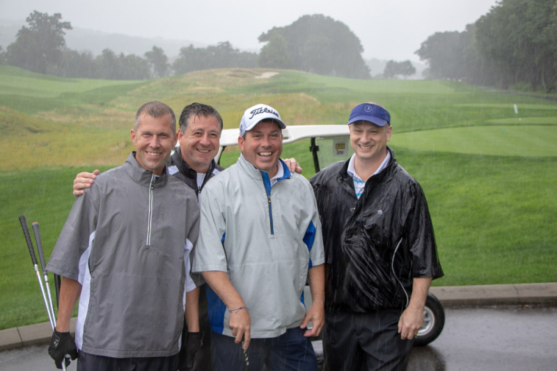 Michael Tyll Golf Tournament at Great River Golf Club