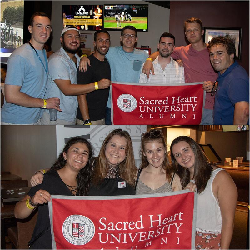 Alumni Summer Series in Stamford