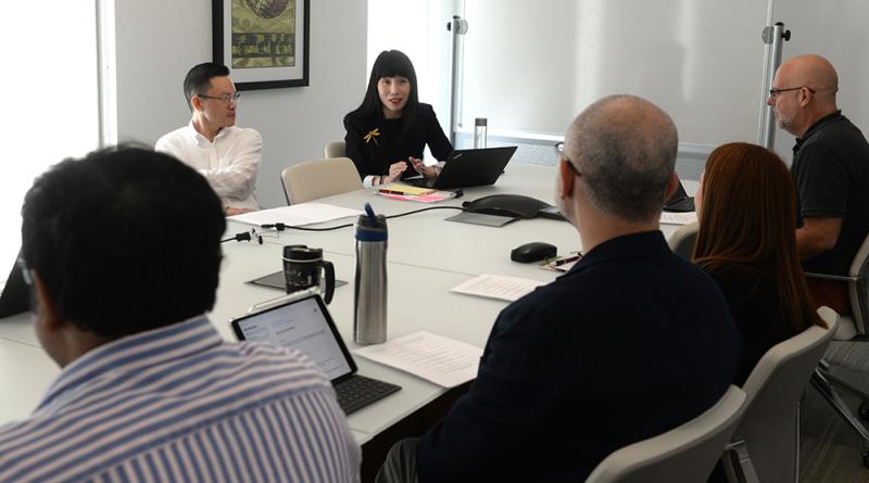 Grace Guo Research Presentation
