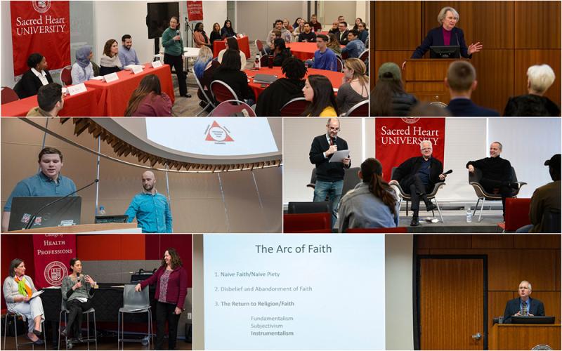Diversity Panel Discussion