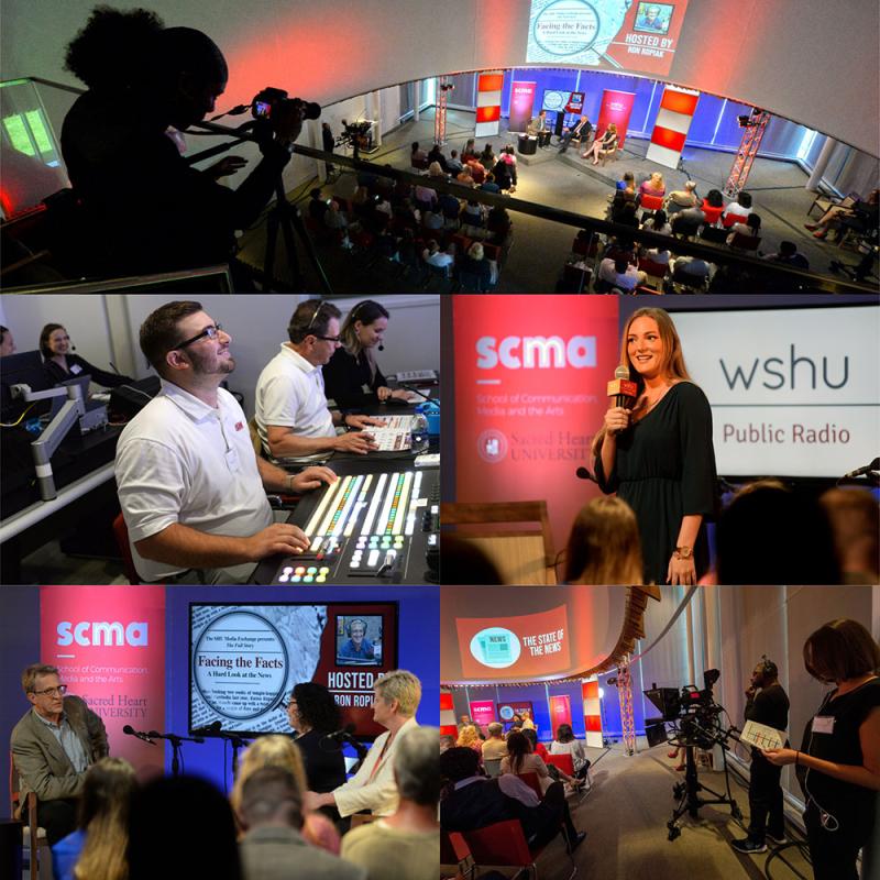 SHU Media Exchange