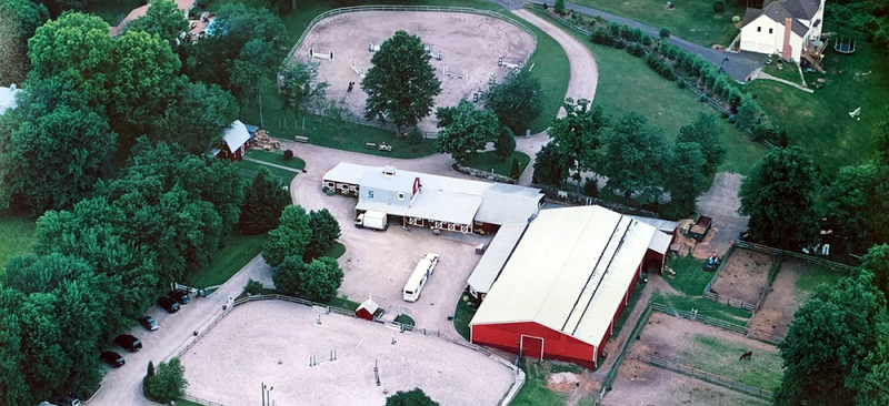 Silvermine Farm
